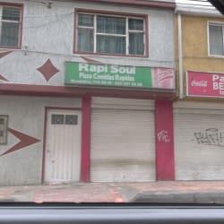 Rapi Soul en Bogotá