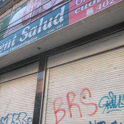 Predent Salud Calle 2 en Bogotá