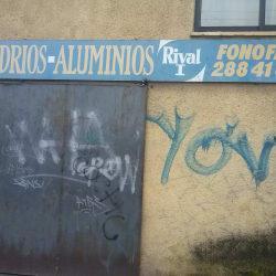 Vidrios-Aluminios Rival I  en Santiago
