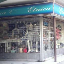Etnica en Santiago