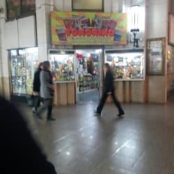 Confitería Tokoriko en Santiago