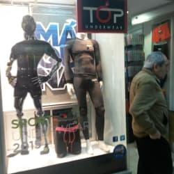 Top Underwear en Santiago