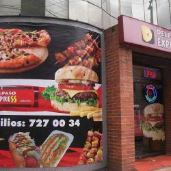 Delpaso Express en Bogotá