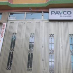 Pinturas y Materiales Para Construccion en Bogotá