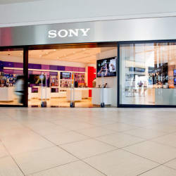 Sony Store - Mall Costanera Center en Santiago