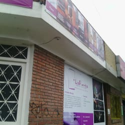 La Puerta Escuela de Arte en Bogotá