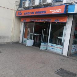 Ria Giros de Dinero en Santiago