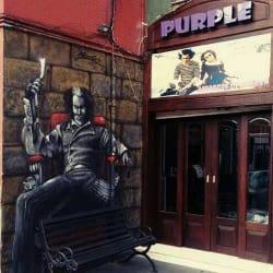 Peluquería Purple  en Bogotá
