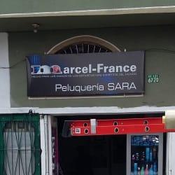 Peluquería Sara en Bogotá
