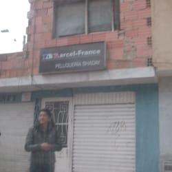 Peluqueria Shaday en Bogotá