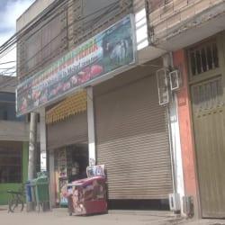 Los Frutos De Mi Tierra en Bogotá