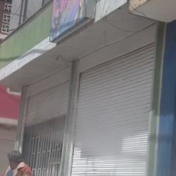 Peluqueria Ashley Estilos Adriana en Bogotá