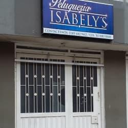 Peluquería Isabely's en Bogotá