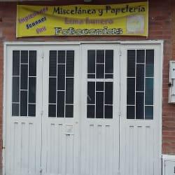 Luna Lunera papeleria en Bogotá