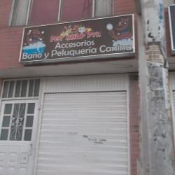Pet Shop Dyl en Bogotá
