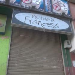 Pasteleria Francesa en Bogotá