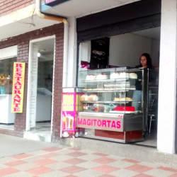 Pasteleria Magitortas en Bogotá