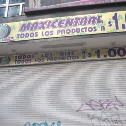 Maxi Central  en Bogotá