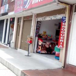 Maxi Baratas Droguerias en Bogotá