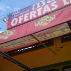 Maxi Ofertas la 26 en Bogotá