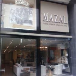 Mazal  en Bogotá