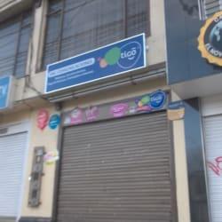 MC Comunicaciones en Bogotá