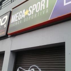 Mega Sport Tienda Deportiva en Bogotá