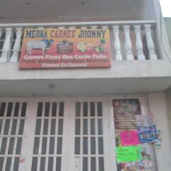 Merka Carnes Jhonny en Bogotá