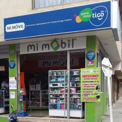 Mi Mobil en Bogotá