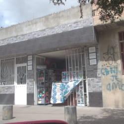Miscelánea Calle 40F en Bogotá