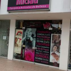 Miclau Equipos y Articulos de Belleza en Bogotá
