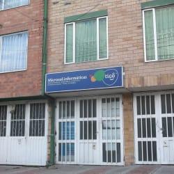 Microxol.Informaticas en Bogotá