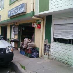 Mini Mercado Santander en Bogotá