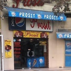 Parrilladas Prosit  en Santiago