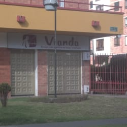 Vianda en Bogotá