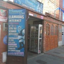 Telecomunicaciones Sherk.com en Bogotá