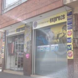 Telecomunicaciones Express en Bogotá