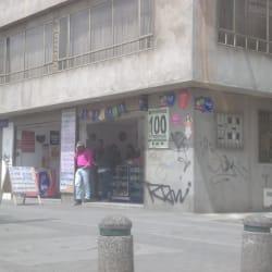 Tienda Calle 42F con 86F en Bogotá