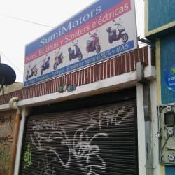 Summi Motors en Bogotá