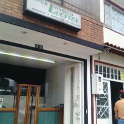 Super Lavaseco Lucytex en Bogotá