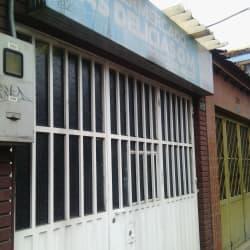 Super Mercado Las Delicias O.M. en Bogotá