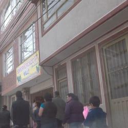 Supermercado Willy en Bogotá