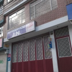 Autoservicio J.N en Bogotá