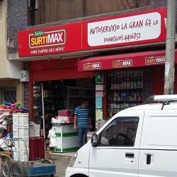 Autoservicio La Gran 67  en Bogotá