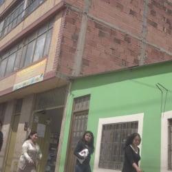 Salsamentaria Rueda en Bogotá