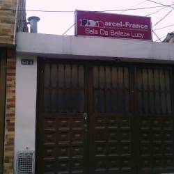 Sala de Belleza Lucy en Bogotá