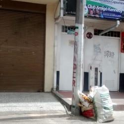 Religiosos Terciarios Capuchinos Club Amigo Kennedy en Bogotá