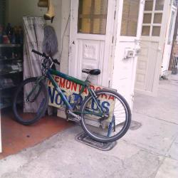 Remontadora Non Plus en Bogotá