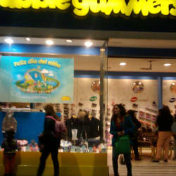 Bubble Gummers - Mall Arauco Maipu en Santiago