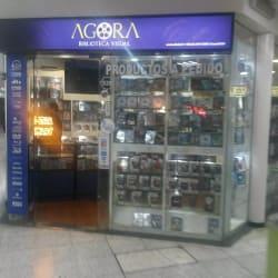 Agora Cine en Santiago